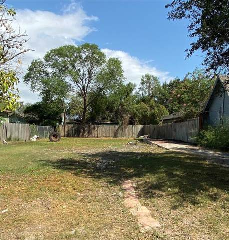 505 E 5th St, Alice, TX 78332 (MLS #352848) :: Desi Laurel Real Estate Group