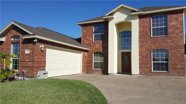 411 Hazeltine Dr, Portland, TX 78374 (MLS #352851) :: Desi Laurel Real Estate Group