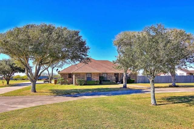 2533 County Road 30, Robstown, TX 78380 (MLS #352853) :: Desi Laurel Real Estate Group