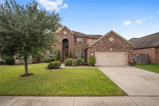 6029 Saint Denis St, Corpus Christi, TX 78414 (MLS #352858) :: Desi Laurel Real Estate Group