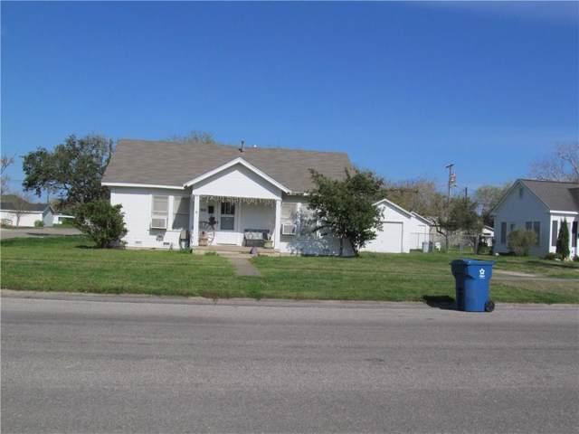 801 E Market St, Sinton, TX 78387 (MLS #352892) :: Desi Laurel Real Estate Group