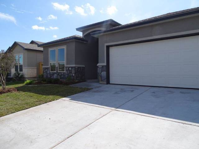 7609 Diamond Dr, Corpus Christi, TX 78414 (MLS #352897) :: Desi Laurel Real Estate Group