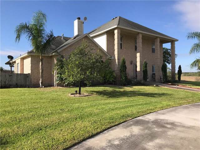 540 County Road 3651, Sandia, TX 78383 (MLS #352900) :: Desi Laurel Real Estate Group