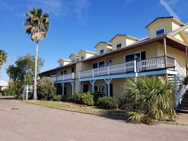 71 Nassau #406 Dr, Rockport, TX 78382 (MLS #352909) :: Desi Laurel Real Estate Group
