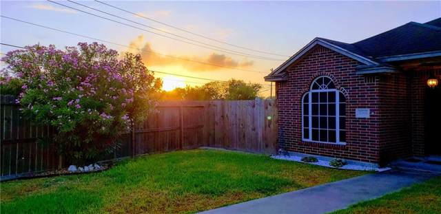 7202 Sun Valley Dr, Corpus Christi, TX 78413 (MLS #352927) :: Desi Laurel Real Estate Group