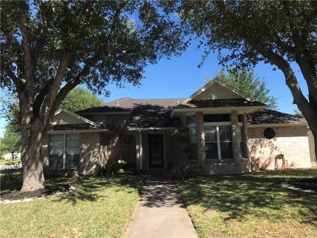 4034 Sandy Hollow Dr, Corpus Christi, TX 78410 (MLS #352932) :: Desi Laurel Real Estate Group