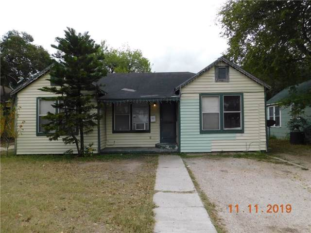 914 E 3rd St, Alice, TX 78332 (MLS #352934) :: Desi Laurel Real Estate Group