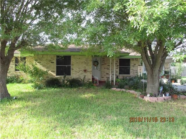 203 E Celia, George West, TX 78022 (MLS #352936) :: Desi Laurel Real Estate Group