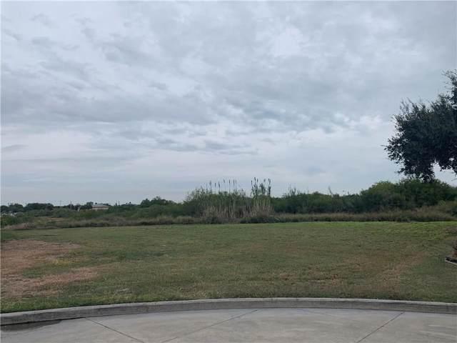 48 Virginia Hills Dr, Corpus Christi, TX 78414 (MLS #352939) :: Desi Laurel Real Estate Group