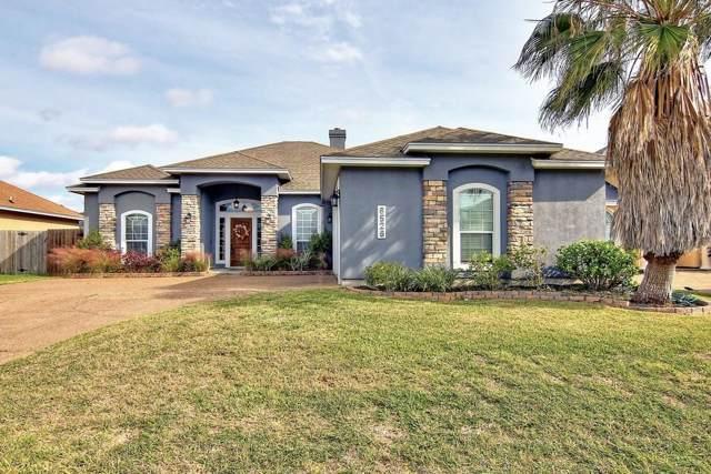6526 Macarena Dr, Corpus Christi, TX 78414 (MLS #352942) :: Desi Laurel Real Estate Group