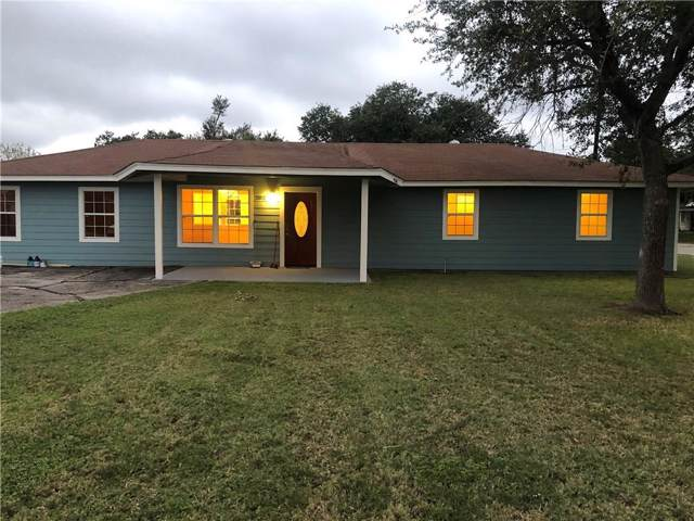 202 Davis St, Woodsboro, TX 78393 (MLS #352952) :: Desi Laurel Real Estate Group