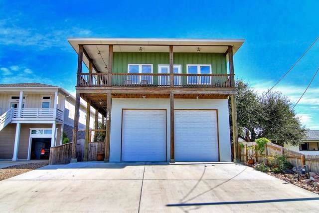 358 N Station St, Port Aransas, TX 78373 (MLS #352962) :: Desi Laurel Real Estate Group