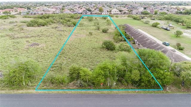 6814 Sandra, Corpus Christi, TX 78414 (MLS #352968) :: Desi Laurel Real Estate Group