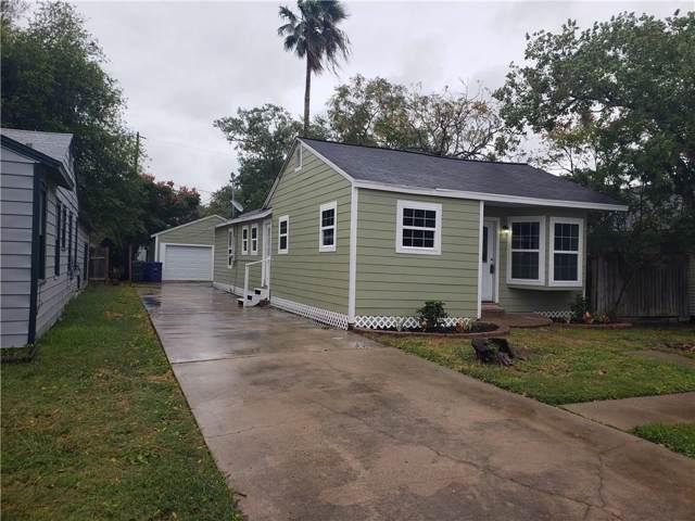 3426 Topeka St, Corpus Christi, TX 78411 (MLS #352974) :: Desi Laurel Real Estate Group