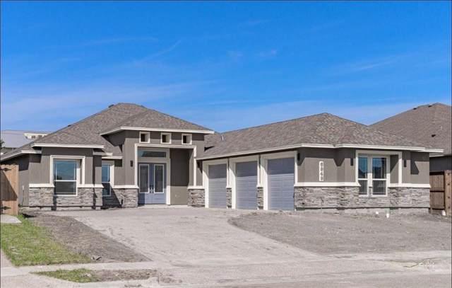 6949 New York Ave, Corpus Christi, TX 78414 (MLS #352975) :: Desi Laurel Real Estate Group