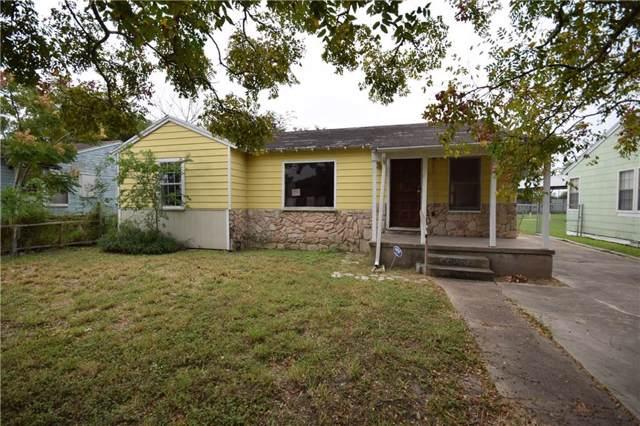 3457 Southland Dr, Corpus Christi, TX 78408 (MLS #352982) :: RE/MAX Elite Corpus Christi