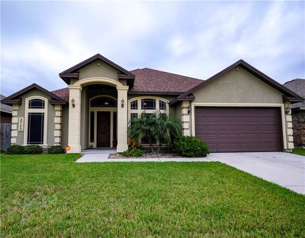 3733 S Lake Dr, Corpus Christi, TX 78414 (MLS #352983) :: Desi Laurel Real Estate Group