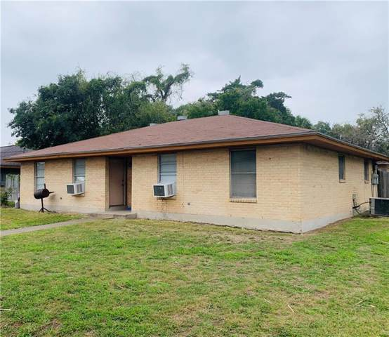 211 E Fannin St, Beeville, TX 78102 (MLS #352984) :: Desi Laurel Real Estate Group