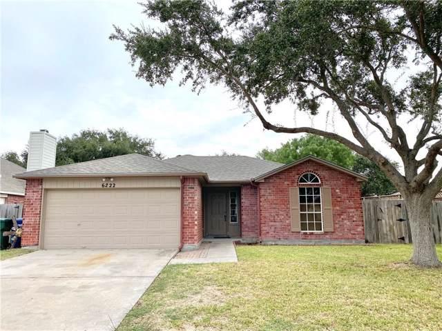 6222 Georgia Dr, Corpus Christi, TX 78414 (MLS #352986) :: Desi Laurel Real Estate Group