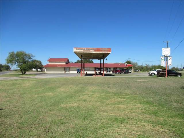 9825 Fm 3377 SE, Mathis, TX 78368 (MLS #352998) :: Desi Laurel Real Estate Group