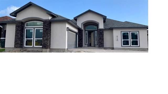 8118 Denali, Corpus Christi, TX 78414 (MLS #353008) :: Desi Laurel Real Estate Group