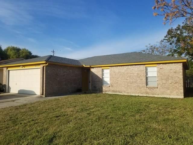 2714 Ransom Island Dr, Corpus Christi, TX 78418 (MLS #353012) :: Desi Laurel Real Estate Group