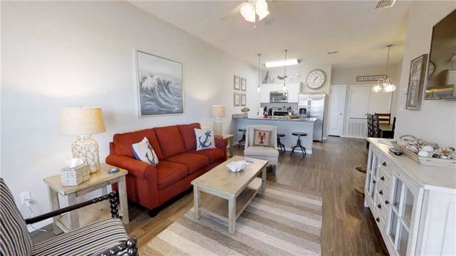 14908 Packery View, Corpus Christi, TX 78418 (MLS #353022) :: Desi Laurel Real Estate Group