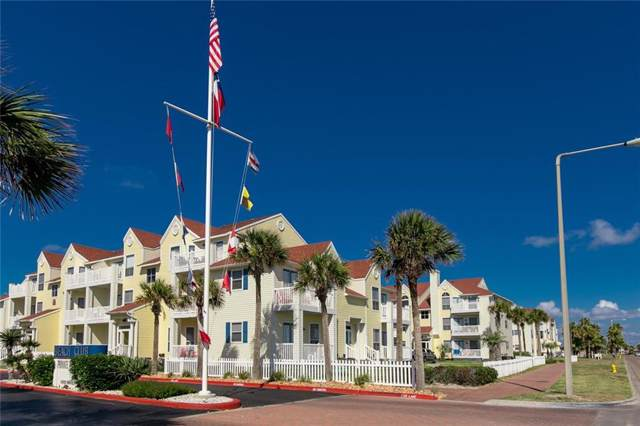 14721 Whitecap Blvd #135, Corpus Christi, TX 78418 (MLS #353035) :: Desi Laurel Real Estate Group