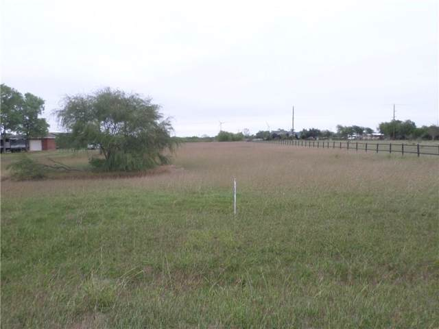 0 County Rd 78A, Gregory, TX 78359 (MLS #353039) :: RE/MAX Elite | The KB Team