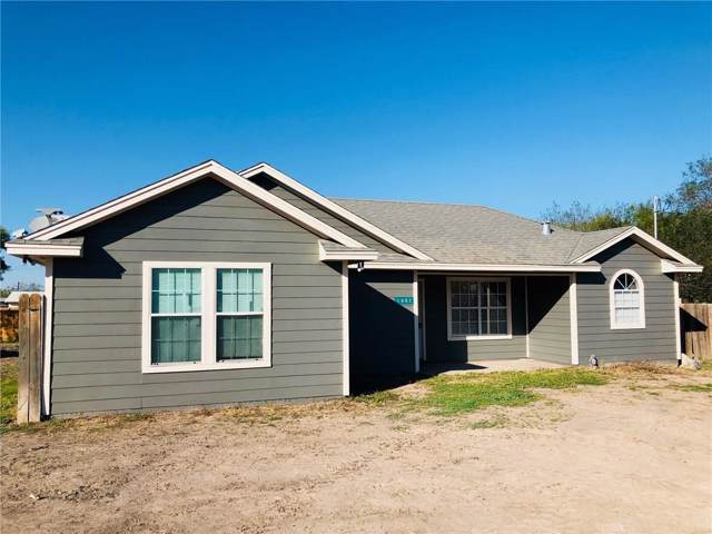 1004 Magnolia St, Freer, TX 78357 (MLS #353057) :: Desi Laurel Real Estate Group