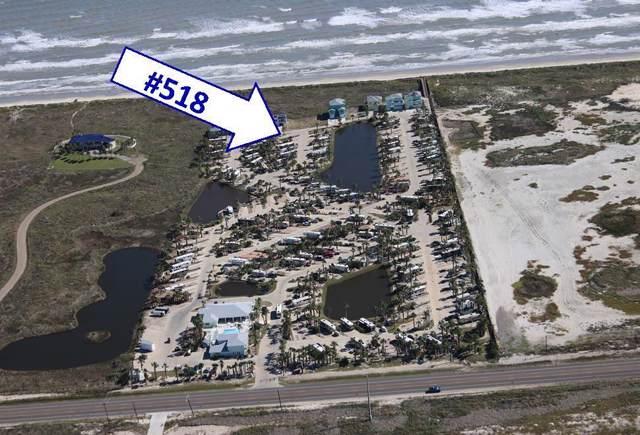 5601 State Highway 361 #518, Port Aransas, TX 78373 (MLS #353074) :: RE/MAX Elite Corpus Christi
