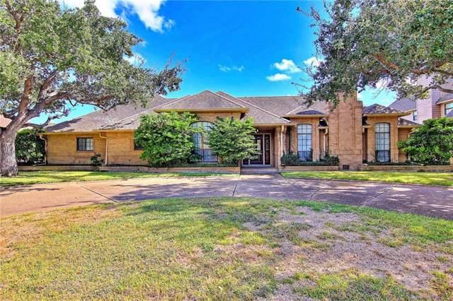 2814 Archmont Dr, Corpus Christi, TX 78414 (MLS #353080) :: Desi Laurel Real Estate Group