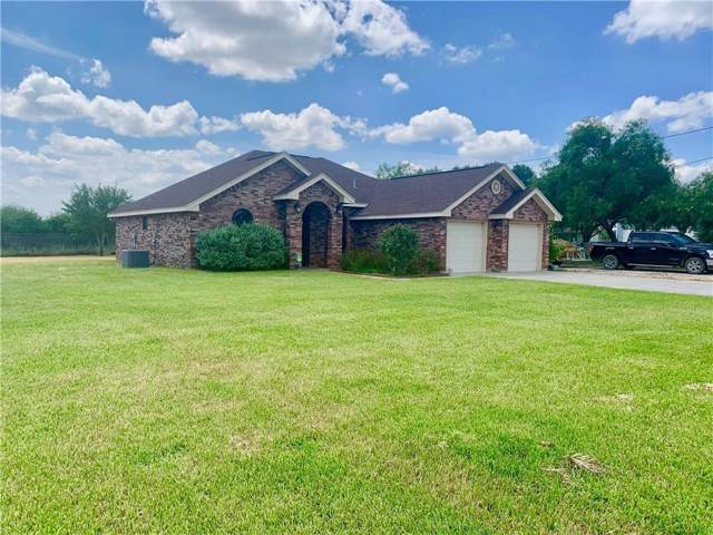 15668 Hwy 339, Realitos, TX 78376 (MLS #353091) :: Desi Laurel Real Estate Group