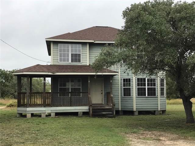 9565 Pvt Arroyo Ranch Road, Sinton, TX 78387 (MLS #353103) :: Desi Laurel Real Estate Group