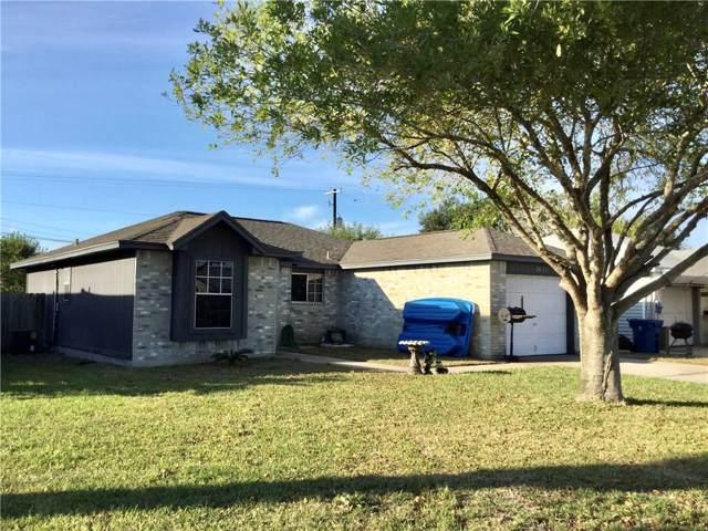 2621 Alana Lane, Ingleside, TX 78362 (MLS #353104) :: Desi Laurel Real Estate Group