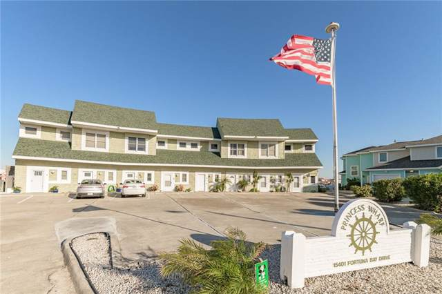 15401 Fortuna Bay Dr, Corpus Christi, TX 78418 (MLS #353109) :: Desi Laurel Real Estate Group