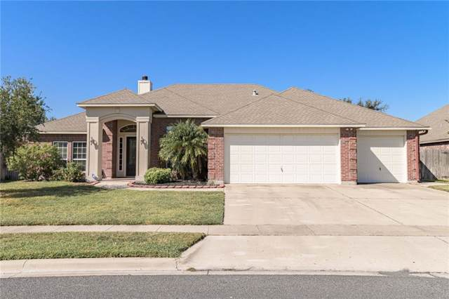 7517 Grenade Ct, Corpus Christi, TX 78414 (MLS #353110) :: Desi Laurel Real Estate Group