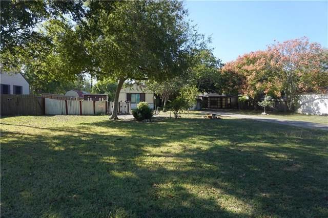 3617 Dalraida Dr, Corpus Christi, TX 78411 (MLS #353111) :: Desi Laurel Real Estate Group