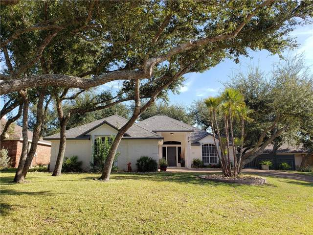211 Marion Dr, Rockport, TX 78382 (MLS #353112) :: Desi Laurel Real Estate Group