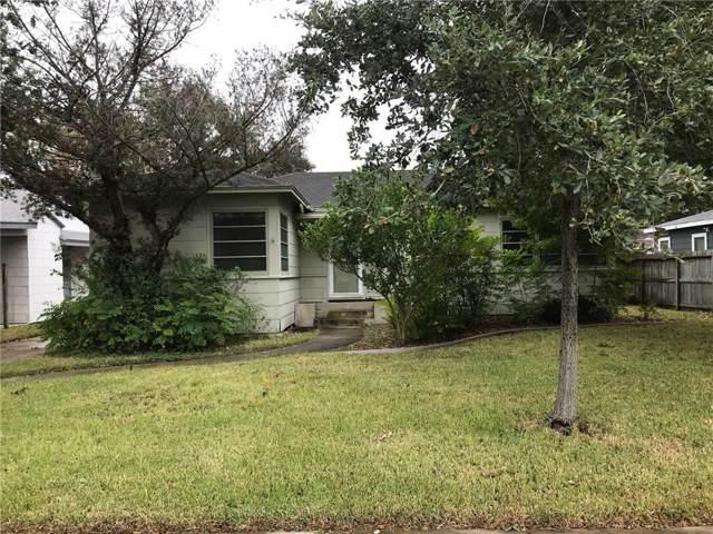 317 Camellia Dr, Corpus Christi, TX 78404 (MLS #353113) :: Desi Laurel Real Estate Group