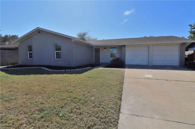 433 Pleiades Pl, Corpus Christi, TX 78418 (MLS #353115) :: Desi Laurel Real Estate Group