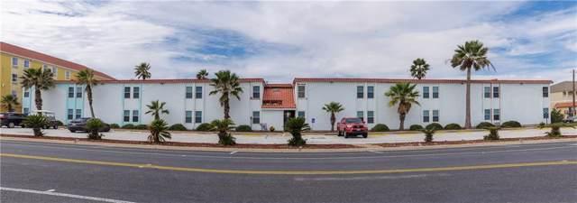 15005 Windward Dr #215, Corpus Christi, TX 78418 (MLS #353120) :: Desi Laurel Real Estate Group