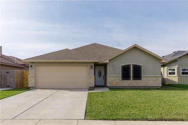 4241 Summer Wind Dr, Corpus Christi, TX 78413 (MLS #353124) :: Desi Laurel Real Estate Group