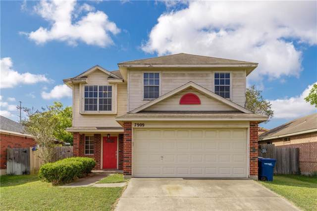 7909 Wolf Dr, Corpus Christi, TX 78414 (MLS #353127) :: Desi Laurel Real Estate Group