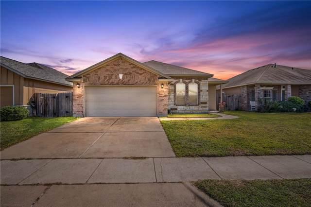 2518 Las Brisas St, Corpus Christi, TX 78414 (MLS #353134) :: Desi Laurel Real Estate Group