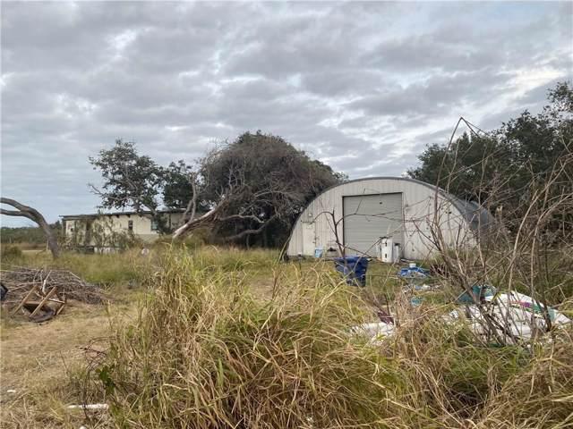 1807 W Gile Ave, Aransas Pass, TX 78336 (MLS #353136) :: Desi Laurel Real Estate Group