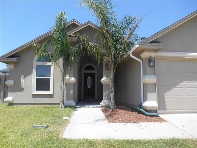 6114 Queen Bess Dr, Corpus Christi, TX 78414 (MLS #353140) :: Desi Laurel Real Estate Group