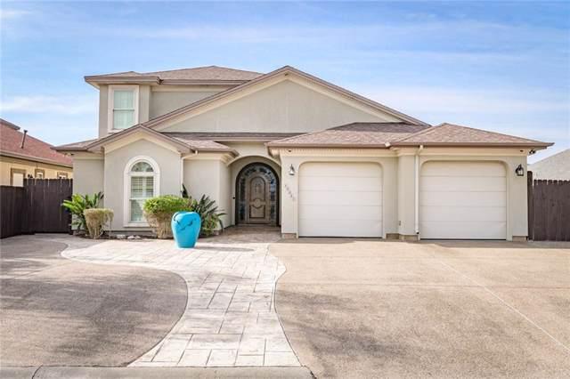 14217 Punta Bonaire Dr, Corpus Christi, TX 78418 (MLS #353141) :: Desi Laurel Real Estate Group