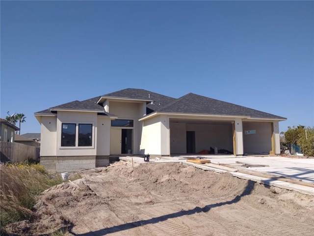 15725 Gypsy St, Corpus Christi, TX 78418 (MLS #353150) :: Desi Laurel Real Estate Group