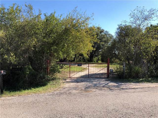 126 County Road 394, Mathis, TX 78368 (MLS #353159) :: Desi Laurel Real Estate Group